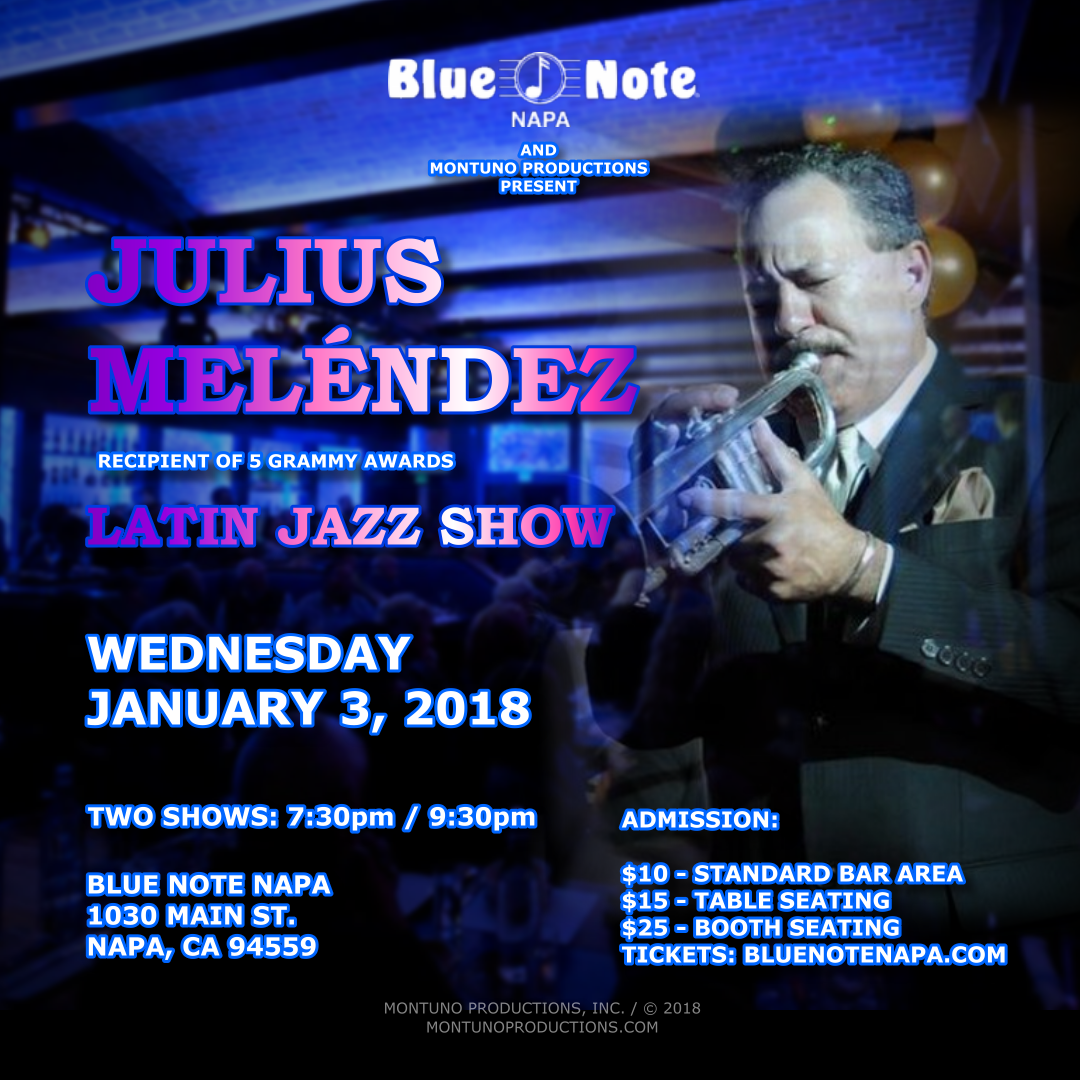 Julius Melendez