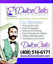 Dulce Cielo Entertainment