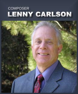 Lenny Carlson