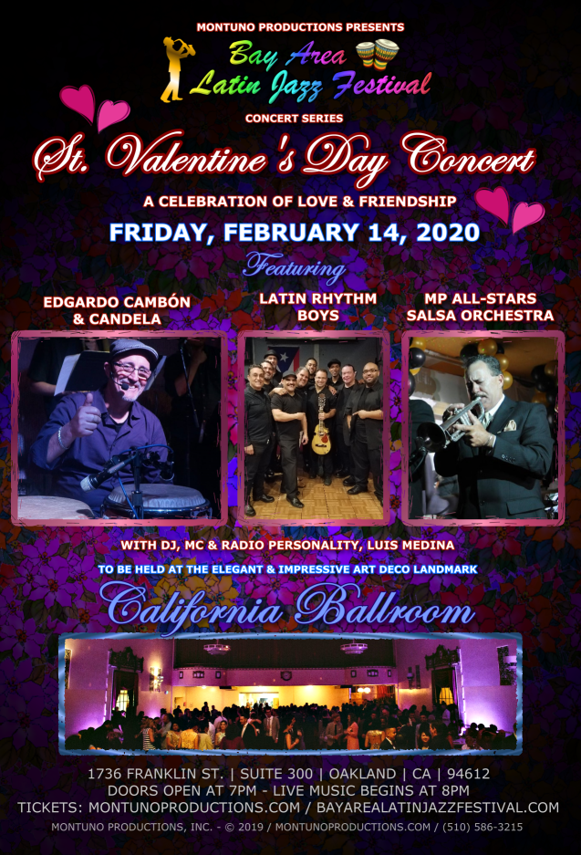 St. Valentine's Day Concert