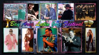 Bay Area Latin Jazz Festival