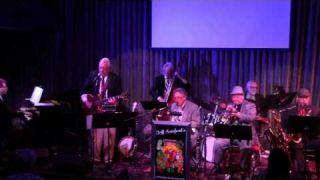 "Jeff Sanford's Cartoon Jazz Septet - ""Ain't Nobody Here But Us Chickens"""