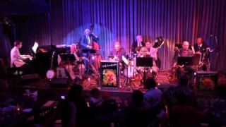 Jeff Sanford's Cartoon Jazz Septet -