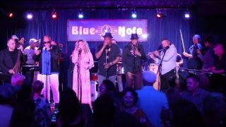 Latin Music at Blue Note Napa