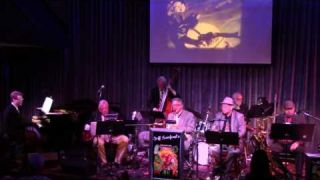 "Jeff Sanford's Cartoon Jazz Septet - ""Dancing With Harold Arlen"""