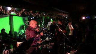 """Latin Rhythm Boys feat. Jimmy Bosch - """"Year Of The Cuatro"""""""