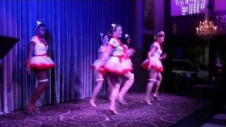 Promo: Diamond Darlings' Vegas-Style Masquerade Show