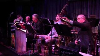 "Jeff Sanford's Cartoon Jazz Septet - ""Goodnight Julia"""